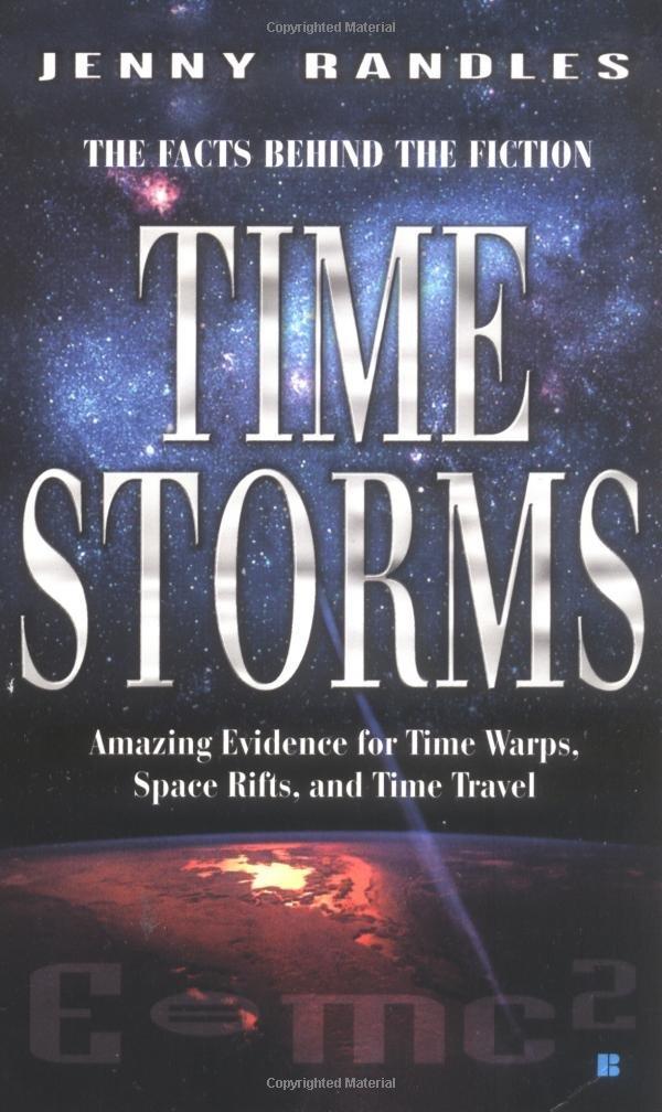 Download Time Storms PDF
