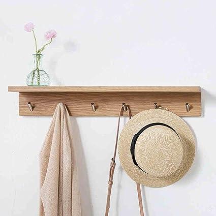Ajuste para estantería de casa Estante estable, madera ...