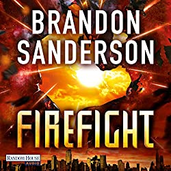 Firefight (Die Rächer 2)
