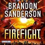 Firefight (Die Rächer 2) | Brandon Sanderson