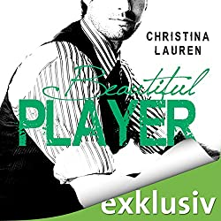 Beautiful Player (The Beautiful Series 3)