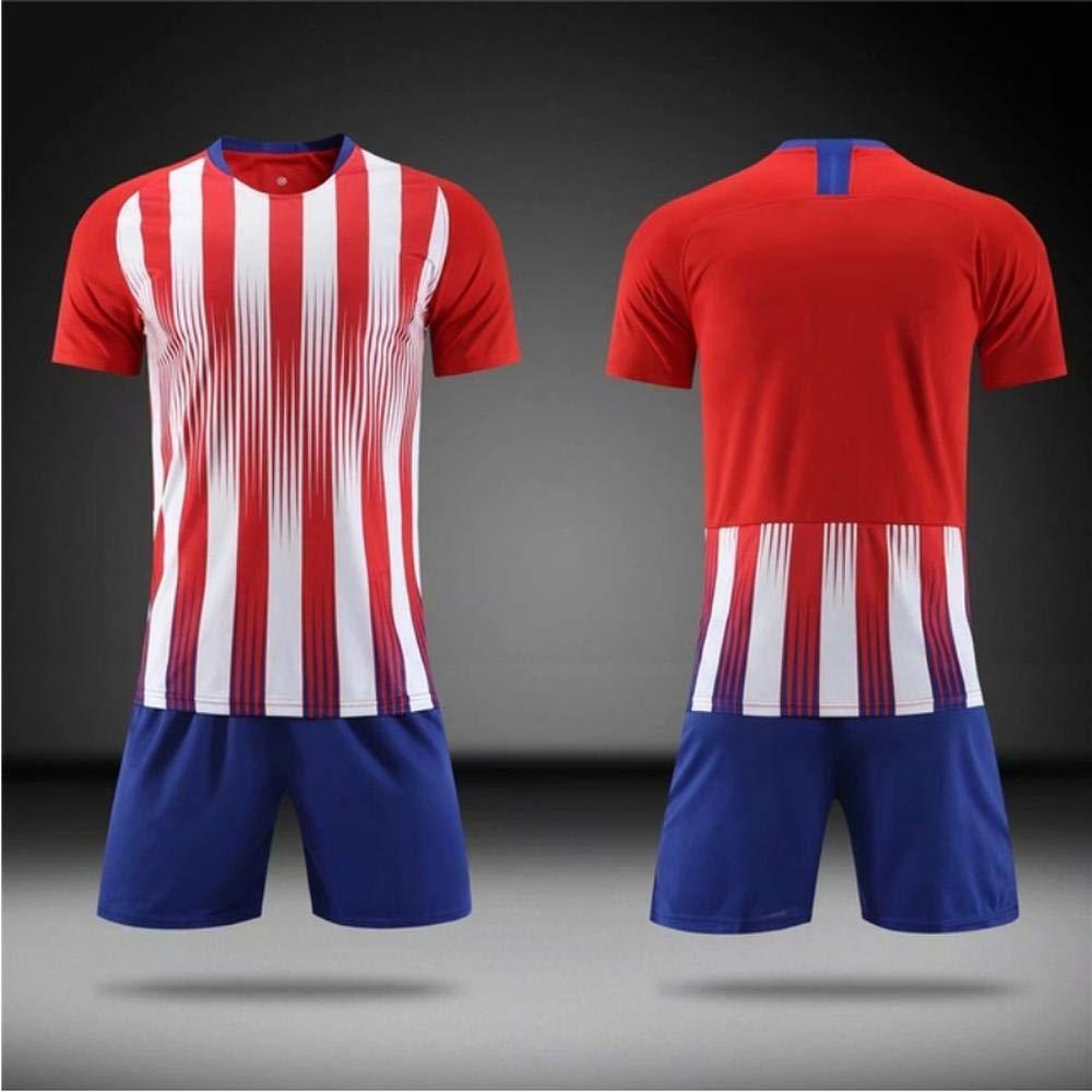 BulundFan Camiseta de fútbol en Blanco Adultos y niños Chándal ...