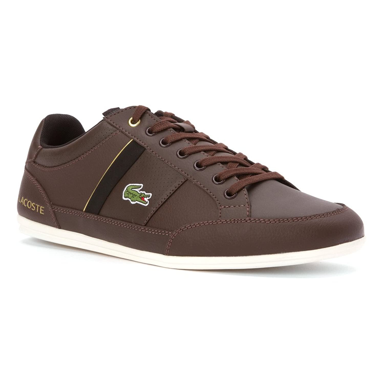 Lacoste Men's Chaymon CR Fashion Sneaker