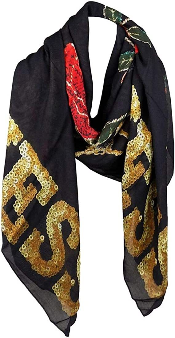 Guess Foulard Donna AW7803-VIS03 Autunno//Inverno