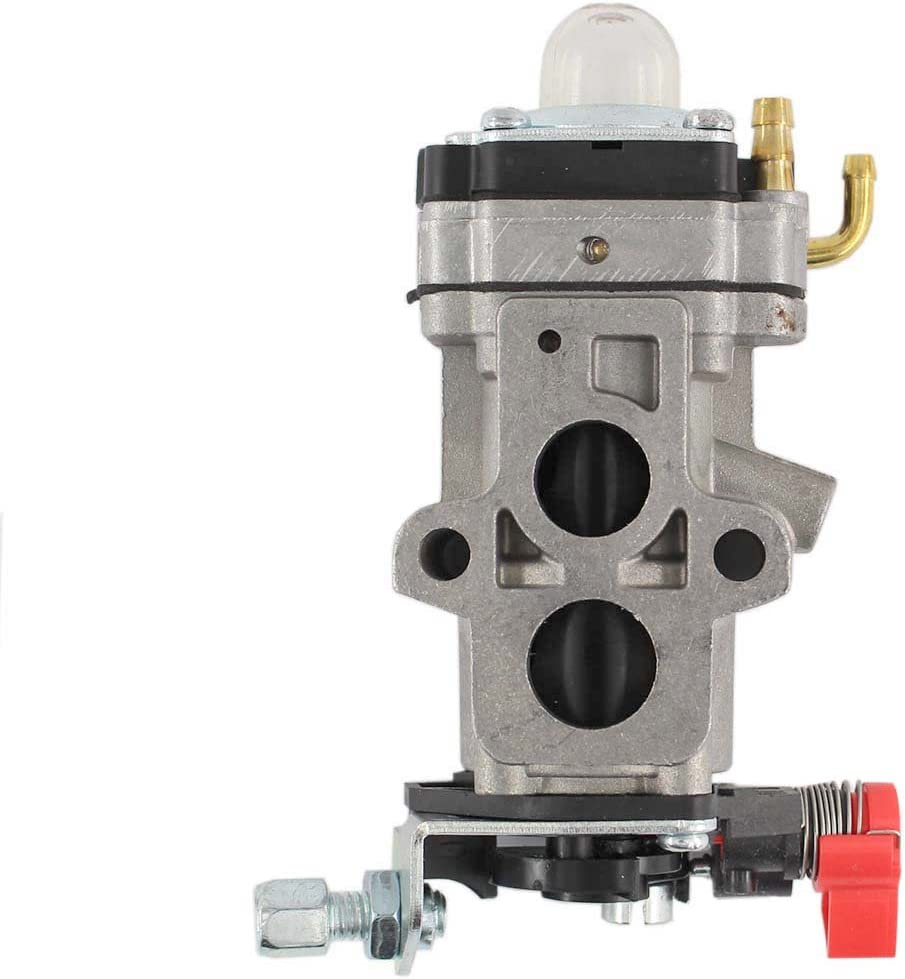 Carburateur pour Husqvarna 350BT 150BT Sac à Dos Souffleur Walbro WYA-79 Carb USA