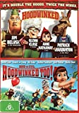 Hoodwinked! + Hoodwinked Too! - Good vs Evil [NON-USA Format / PAL / Region 4 Import - Australia]