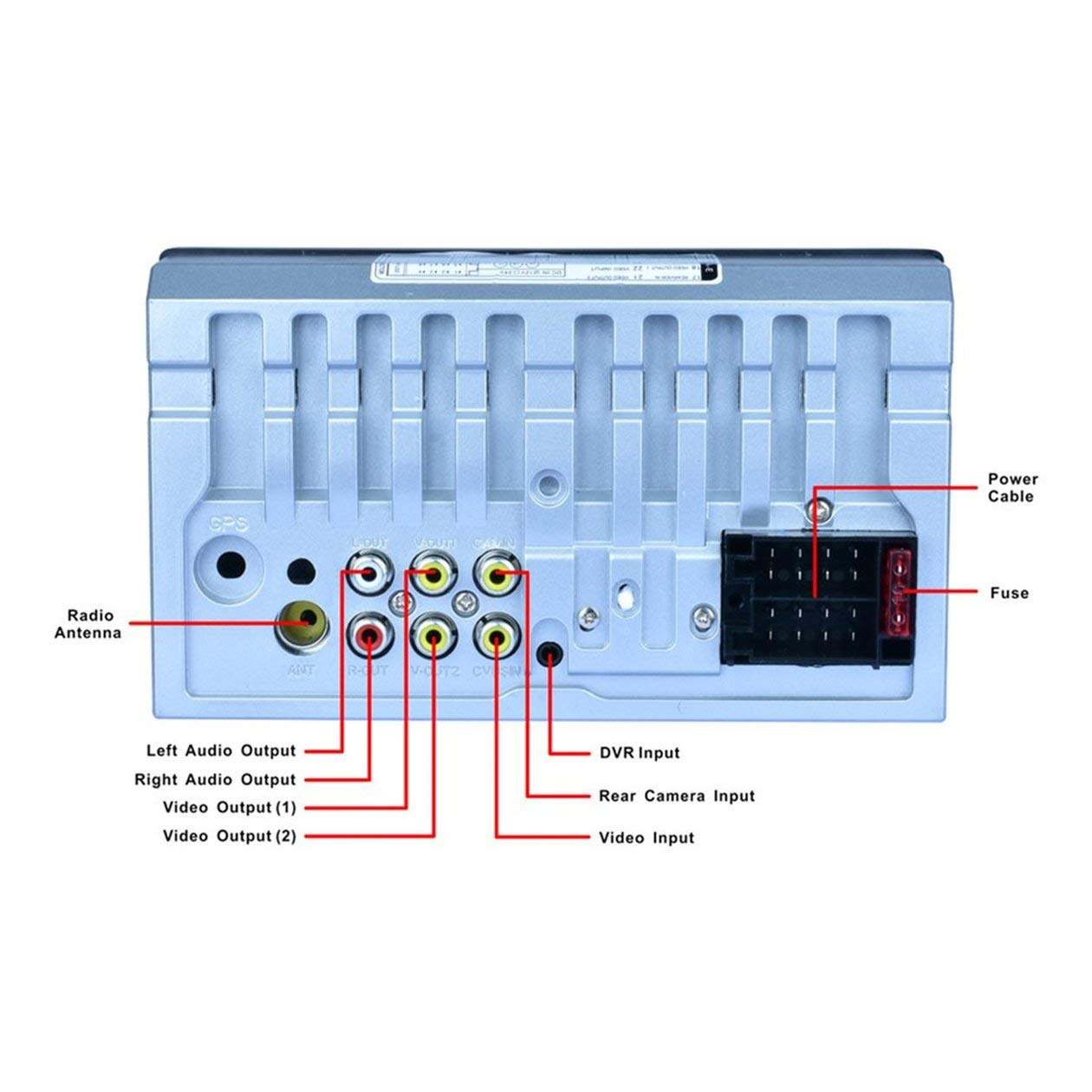on 7x4 interconnection wiring diagram