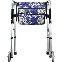 QEES Bolsa de transporte para silla de ruedas