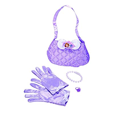 Sofia the First Royal Purse Set: Toys & Games