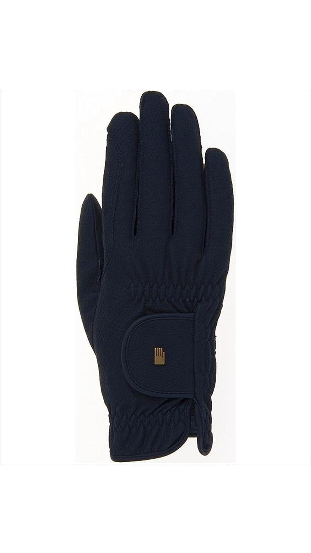 Roeckl Chester Riding Glovesブラック(10.5 )   B07JR6VHZ8