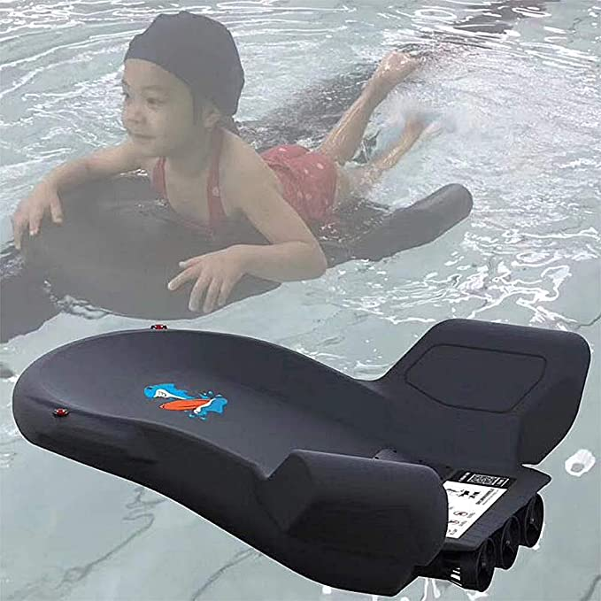 MALY Surfboard Water Electric Skateboard Adult Intelligent Somatosensory Surfing Floating Row Board Children Swimming Paddle