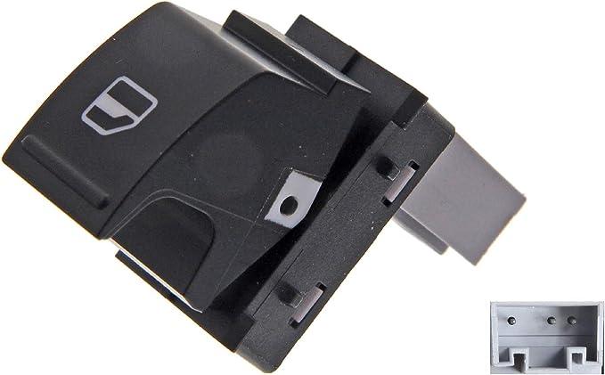 Febi Bilstein 37485 Schalter Für Elektrische Fensterheber 1 Stück Auto