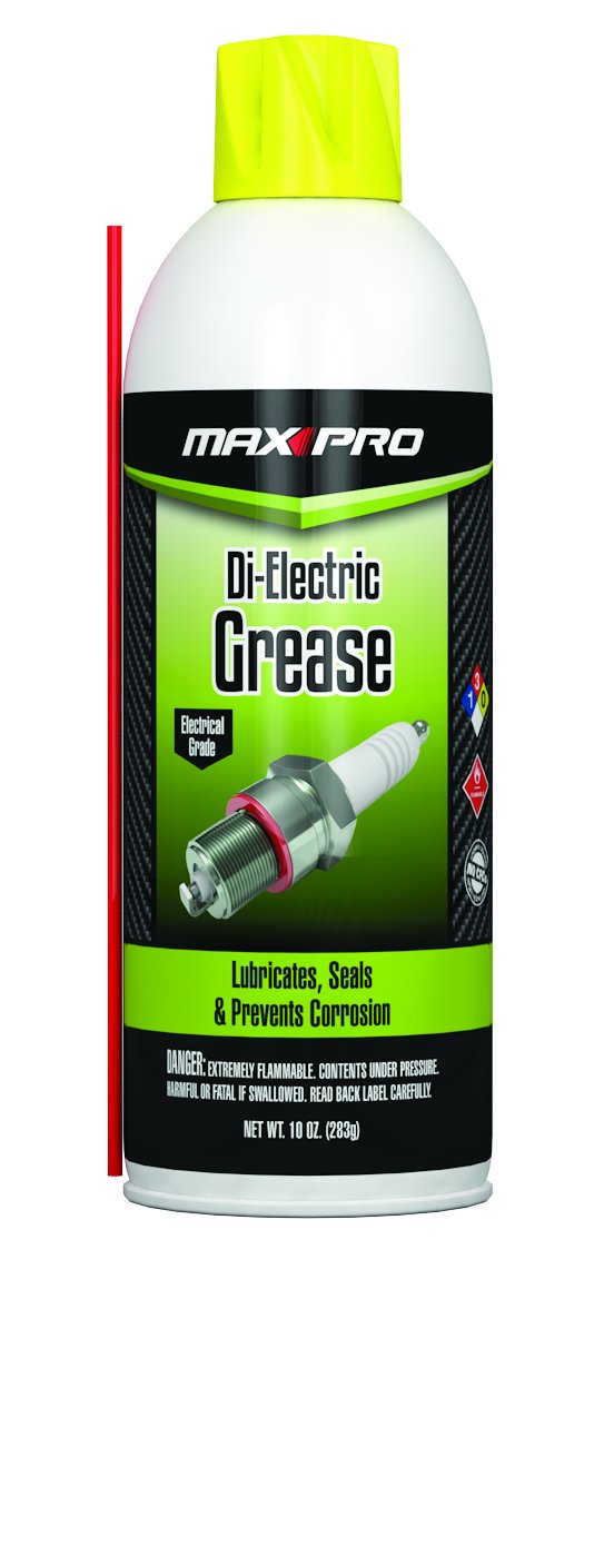 Max Professional 2114 Di-Electric Grease - 10 oz. by Max Professional (Image #1)