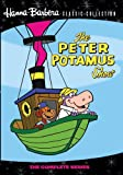 The Peter Potamus Show: The Complete Series