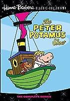 Peter Potamus Show, The