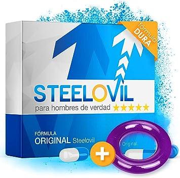 anillo para aumentar testosterona