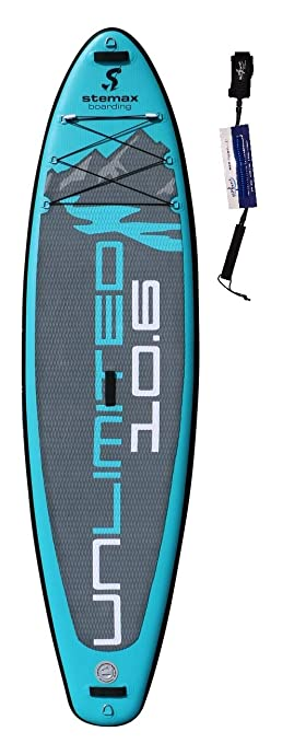 SUPwave Stemax Allround 106 Unlimited Sup - Tabla Hinchable ...
