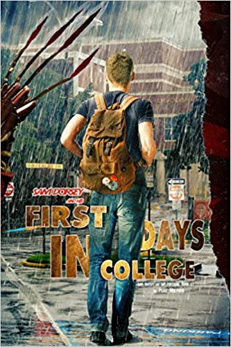 Kostenloser Vollversion-Bücherwurm-Download Sam Dorsey And His First Days In College (Book 3.1 in Sam Dorsey And Gay Popcorn series) B00U0XV72C by Perie Wolford in German PDF ePub MOBI