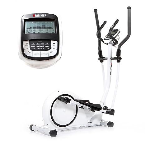 Hammer Crosstech XTR - Cross Trainer: Amazon.es: Deportes y aire libre