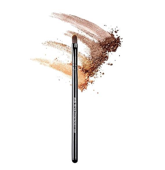 TAOtTAO 1/2/3/5/10 brochas de maquillaje profesional para sombra de ojos para base de ojos, colorete, labios, brochas de maquillaje en polvo, líquido, ...