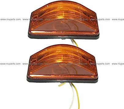 Driver and Passenger Side Headlight Bezel Chrome Fit: International 9400 9200 8100 8200 8300 4900 4700 4800 Trucks