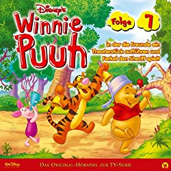Winnie Puuh 7
