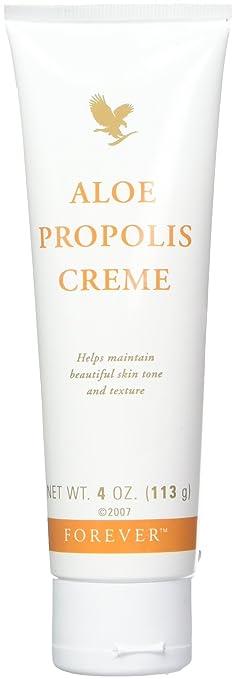 aloe propolis creme forever