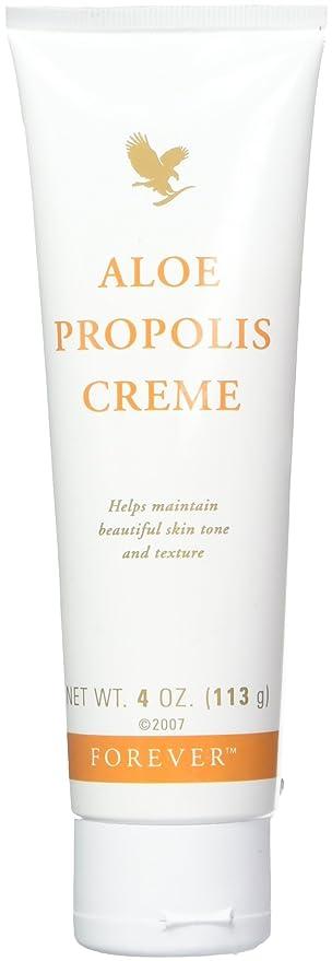 1 opinioni per Aloe Propolis Creme