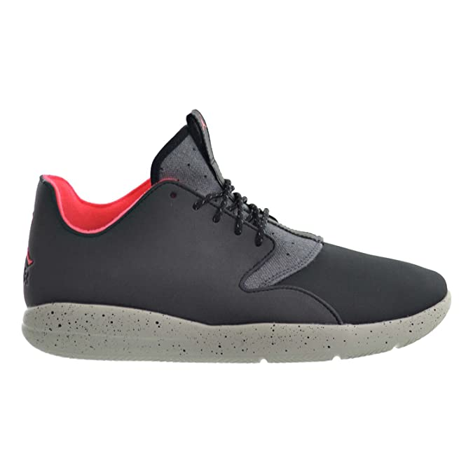Jordan Eclipse Holiday Men s Shoes Black Infrared 23 Dark Grey 812303-005  (9.5 D(M) US)  Amazon.co.uk  Shoes   Bags b755f39ec