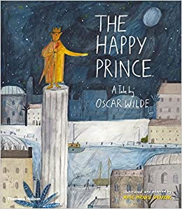 Image result for the happy prince
