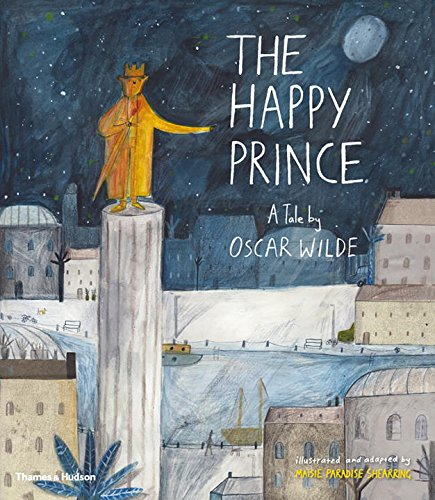 Image of The Happy Prince: A Tale by Oscar Wilde