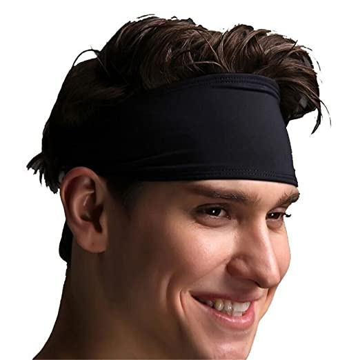 Amazon.com  Sport Sweatband Headband 29b08281bb