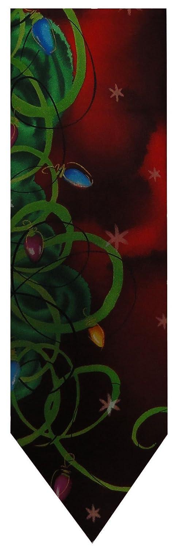 Jerry Garcia Neck Tie Collection 60 Banyon Trees II Christmas