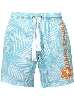 af9355187c17 Akito Tanaka Herren Shorts Schwarz  Amazon.de  Bekleidung