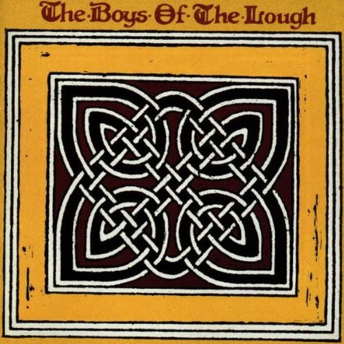 The Boys Of The Lough by Philo Records