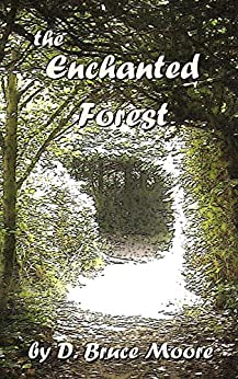 The Enchanted Forest: The Adventures of Prince Ethan and Princess Alicia by [Moore, D Bruce]