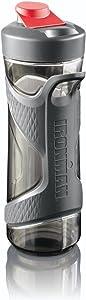 Oster Ironman 250-Watt Fitness Blender, Accessory Bottle