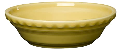 Fiesta 6-3/8-Inch Small Pie Plate Sunflower  sc 1 st  Amazon.com & Amazon.com: Fiesta 6-3/8-Inch Small Pie Plate Sunflower: Dessert ...
