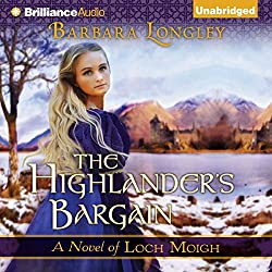 The Highlander's Bargain