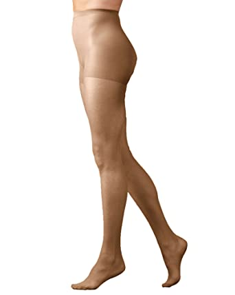 Run resistant pantyhose
