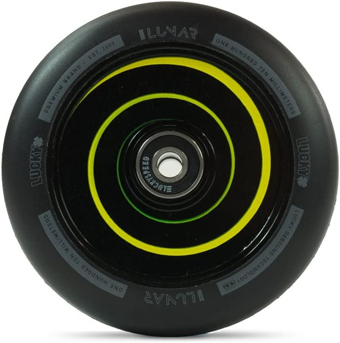 Lucky Scooter Lunar Pro Scooter Wheel 1-Count