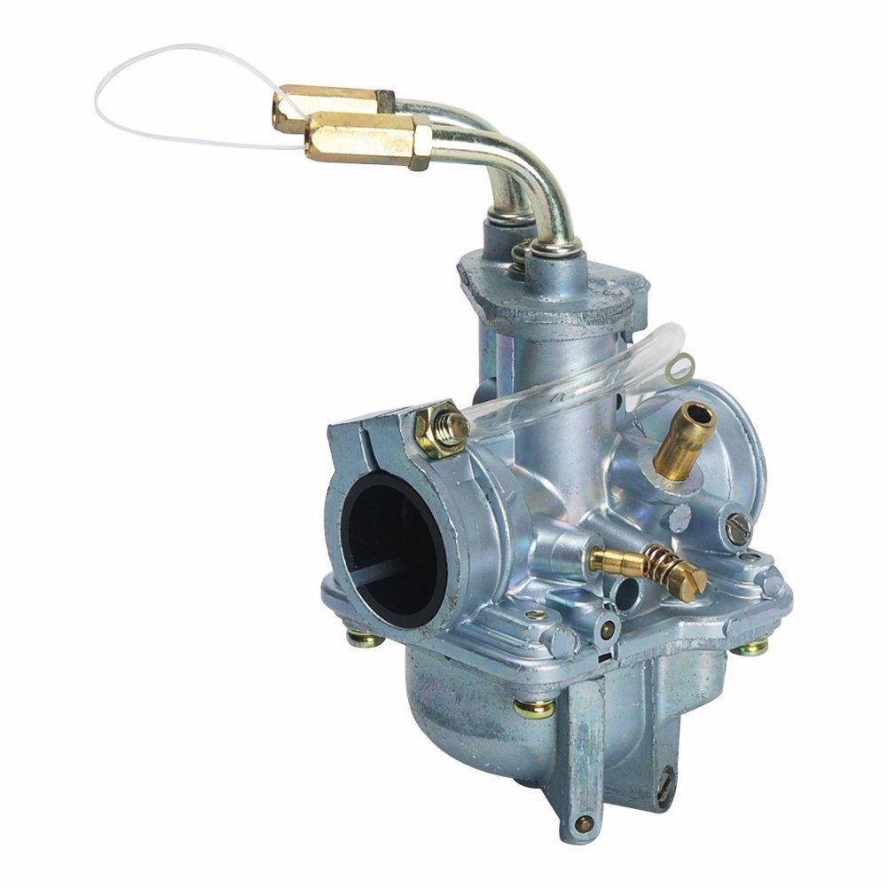 HIFROM Carburetor Carb replace for Yamaha MJ50J MJ50L PW50 YF60 YT60 Tri-Zinger Yamahopper 36R-14101-00-00 1HN-14101-00-00