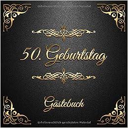 Spruche Und Gluckwunsche Zum 50 Geburtstag Fur Frauen Und Manner