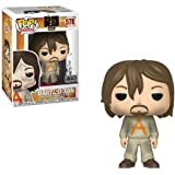 Funko Pop Televison The Walking Dead Daryl Dixon 578 (Prison Suit)