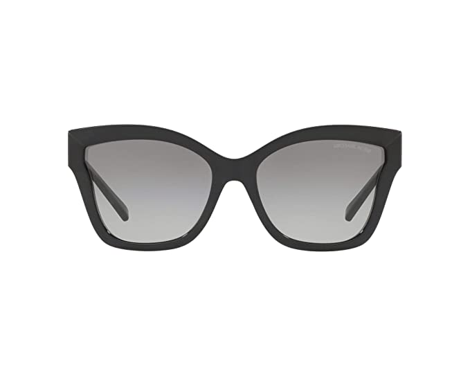 Michael Kors 0MK2072 Gafas de sol, Black Injected, 56 para ...