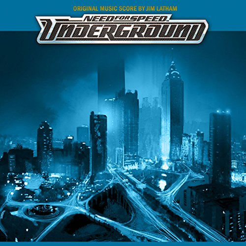 Need for speed: undercover by ea games soundtrack on spotify.