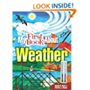 My First Book About Weather (Dover Children's Science Books)