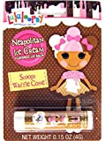 lalaloopsy cone - Boston America Lalaloopsy Scoops Waffle Cone Flavored Lip Balm