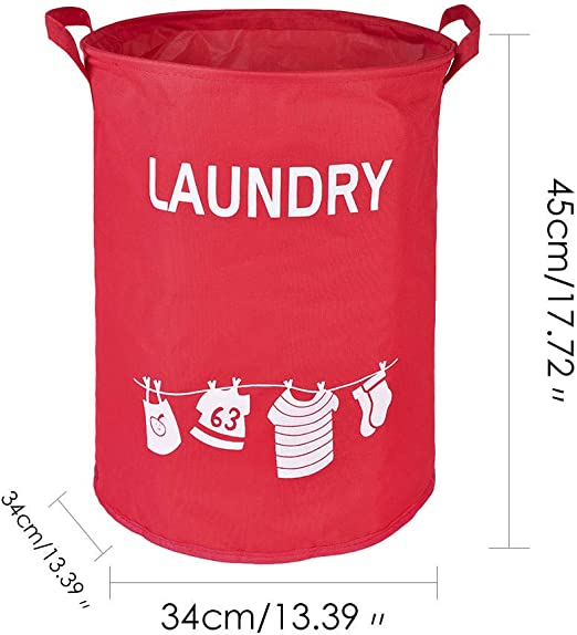 Laundry Basket Dirty Clothes Basket Dirty Clothes Storage Basket Color : Gray Laundry Basket Laundry Basket Bucket Household Toy Blue Frame Plastic