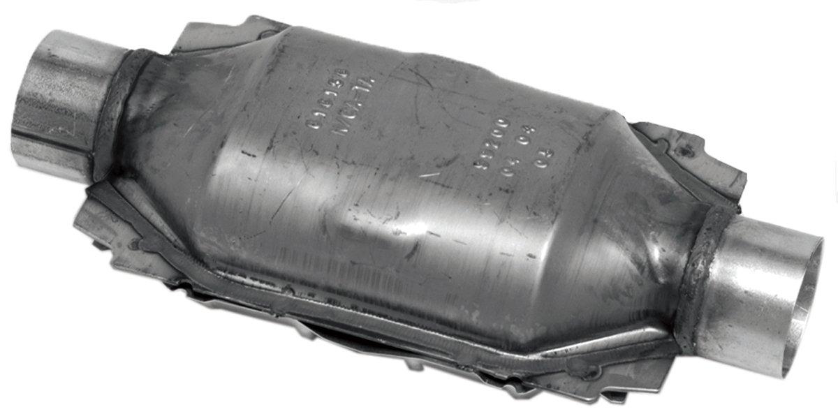 Walker 15037 EPA Certified Standard Universal Catalytic Converter